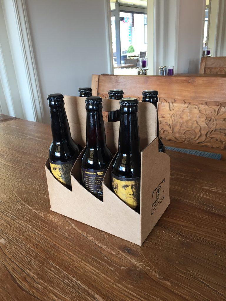 Sixpack € 12,00